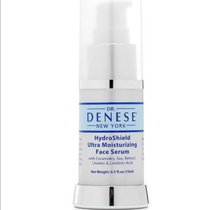 Dr Denese HydroShield Ultra Moisturizing Face Seru